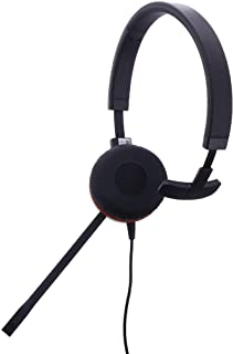 Jabra Evolve 30 II Mono UC - Professional Unified Communicaton Headset