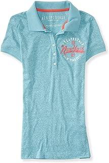 Womens New York City Polo Shirt