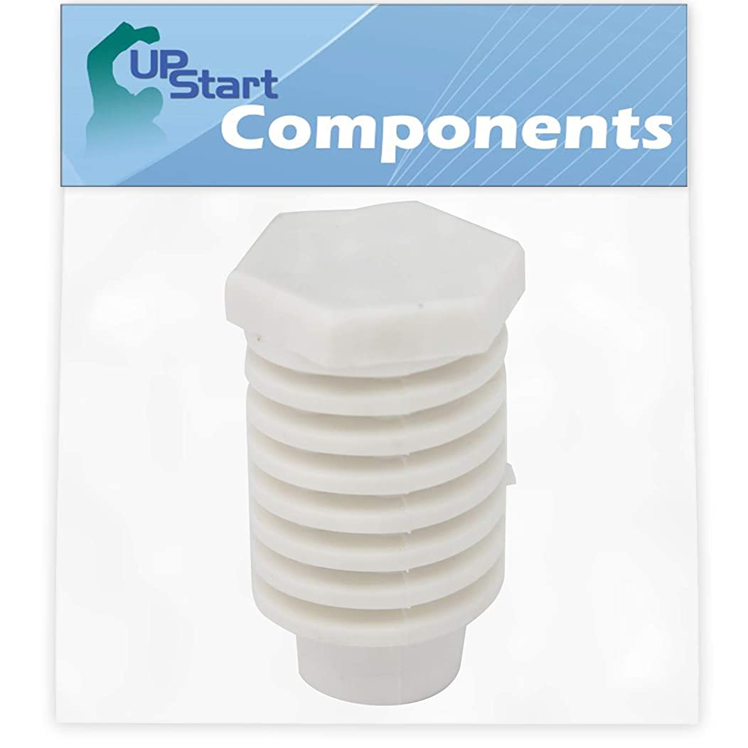49621 Leveling Foot Replacement for Kenmore/Sears 11062066100 Dryer - Compatible with 49621 Dryer Leveling Leg Foot - UpStart Components Brand