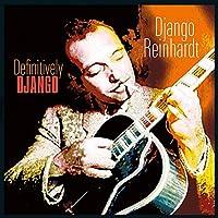 Definitively Django -Hq- [Analog]