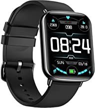 andfive Smart Watch, 1.69'' Touch Screen Fitness Tracker for Men Women, IP68 Waterproof Smartwatch with Heart Rate Monitor...