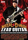 Metal and Thrash Lead Guitar: The Ultimate Dvd Guide