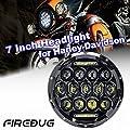 Firebug Jeep Headlight