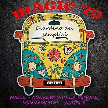 Magic 70 Giardino dei Semplici