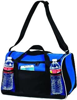 Duffle Bag, 17