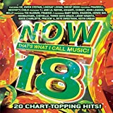 NOW That's What I Call Music Vol. 18