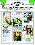 Real-World Reading Comprehension Grades 5-6