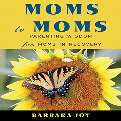 Moms to Moms audiobook cover art