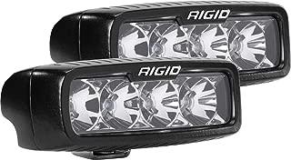 Rigid Industries Sr Q Flood
