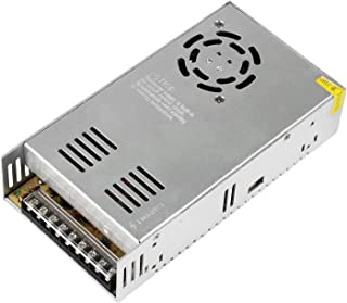 SMPS Switching Power Supply 24V 15A - Fan