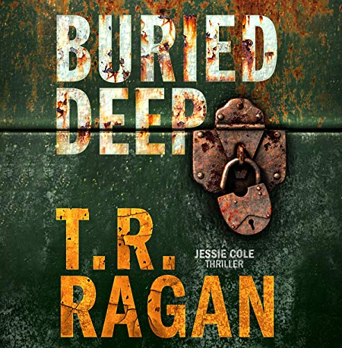 Couverture de Buried Deep
