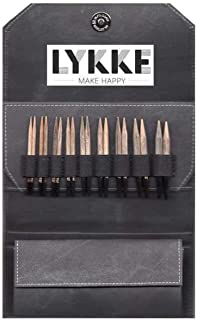 "3.5"" Interchangeable Needle Set"