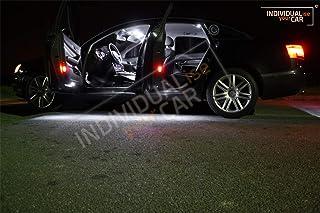 Innenraumbeleuchtung SET für A6 4F Limousine   Pure White