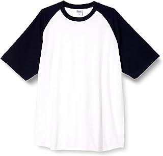 [プリントスター] 半袖 5.6オンス CRT ヘビーウェイト ラグラン Tシャツ