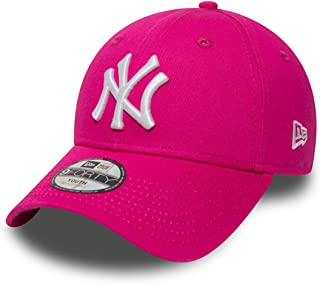 New Era 9Forty Stretched Kids Casquette - NY Yankees Rose