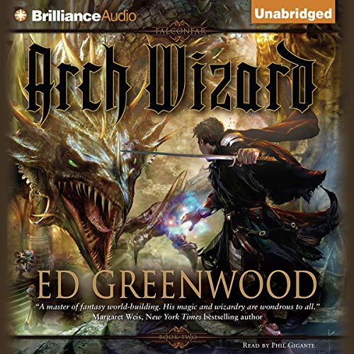 Arch Wizard cover art
