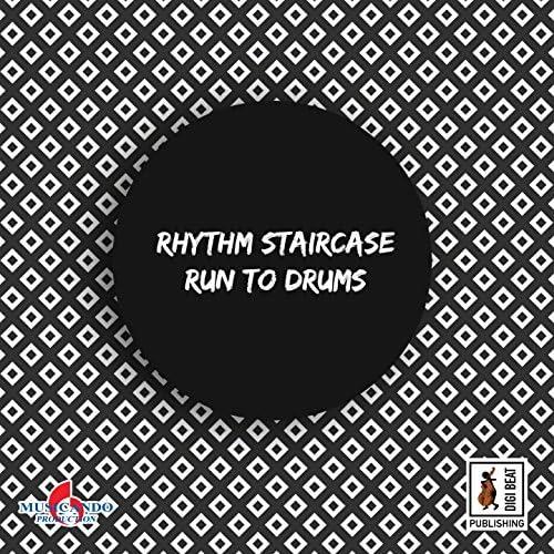 Rhythm Staircase