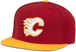 AMERICAN NEEDLE 400 Series NHL Team Hat (400A-NHL-Parent)