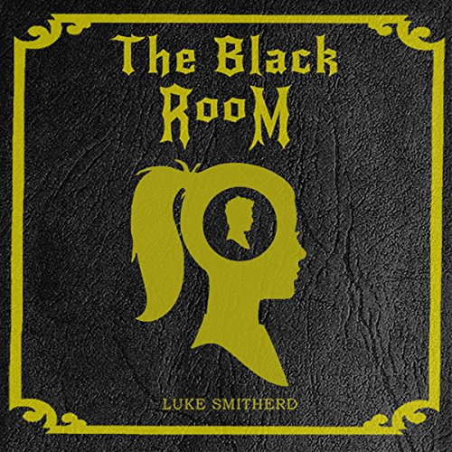 In the Black Room audiobook cover art