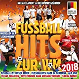 Fußballhits zur Wm 2018-Made in Germany