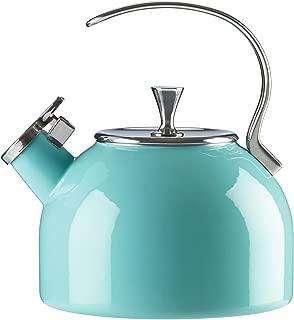 Best tea kettle new york Reviews