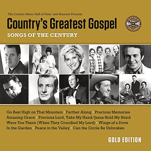Country's Greatest Gospel Songs ...