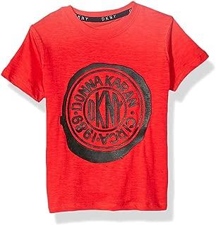DKNY Kids' Short Sleeve T-Shirt