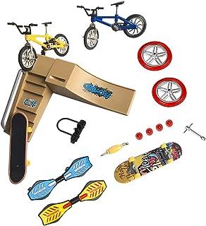 rongweiwang Färg slumpmässig greppbräda set skateboard set cykel skateboard scooter leksak kit greppbräda sport diverse se...