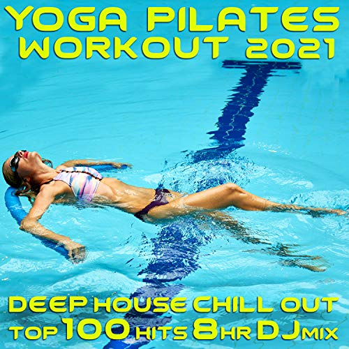 Jump Starter (146 BPM Pilates Industrial Mixed)
