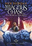 La espada del tiempo (Magnus Chase y los dioses de Asgard 1): La saga más épica del creador de Percy Jackson