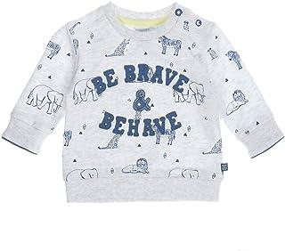Feetje Baby-Jungen Sweatshirt Roar Stay Wild