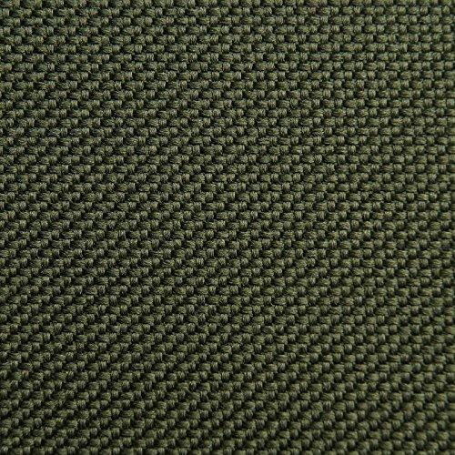 Cordura® Protect - Tela de poliamida extremadamente robusta 1000 den- Resistente al viento e impermeable - Por metro (verde oliva)