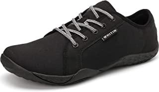 WHITIN Unisex Zapatilla Minimalista de Barefoot Trail Running