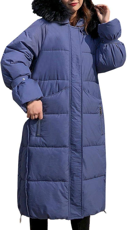Esharing Fashion Girls Pretty Women Dress Fluffy Hooded Angelia Little Legs Coat Super Beautiful Zip Button Pocket Jackets