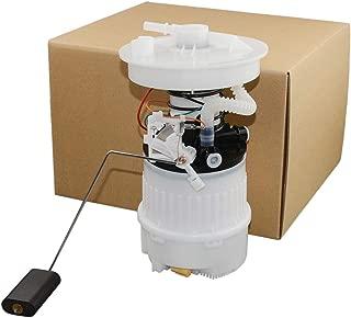 gasolina di/ésel HEP02A 5-9 PSI bomba de combustible en l/ínea de baja presi/ón Bomba de combustible el/éctrica universal CarBole de 12 V de lat/ón