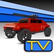Destruction Drive TV