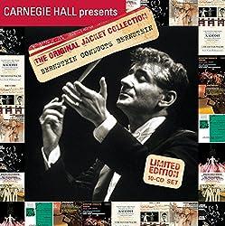The Original Jacket Collection: Bernstein Conducts Bernstein (Coffret 10 CD)