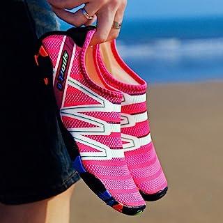 احذية رياضية للرجال والنساء من جوول ار سي، احذية رياضية سريعة الجفاف للسباحة والغوص والتزلج على الماء والشاطئ والمشي وممار...