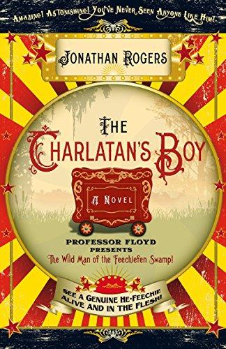 Image of The Charlatan's Boy: A Novel