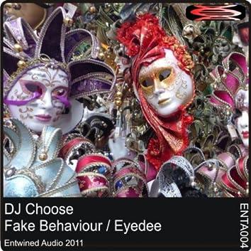 Fake Behaviour EP