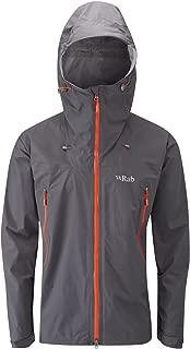 RAB Latok Alpine Jacket - Men's Graphene X-Large