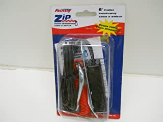 Fastway Zip 6 Foot Breakaway Cable and Switch 80-00-2060
