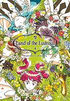 Land of the lustrous: 4 (J-POP) di [Haruko Ichikawa, Nicola Angaran]