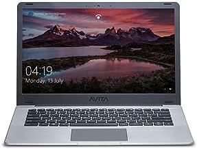 (Renewed) AVITA PURA NS14A6INU442-SGGYB 14-inch Laptop (AMD R3-3200U/4GB/256GB SSD/FHD/Windows 10 Home in S Mode/AMD Radeo...