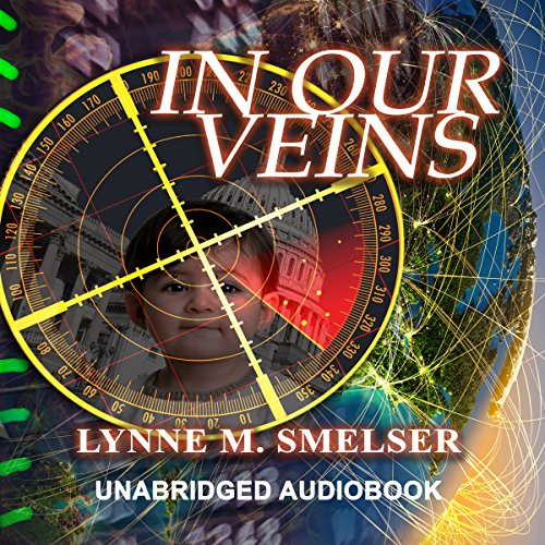 In Our Veins audiobook cover art