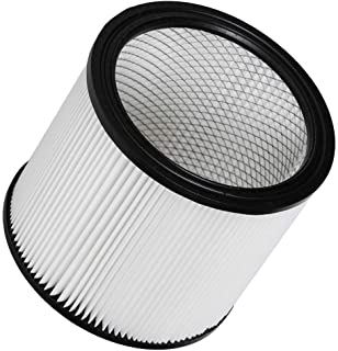 HIFROM Replacement Cartridge Filter Replacement for Shop-Vac 90304 903-04 9030400 903-04-00 Replacement Vacuum Cleaner Filter (1 Pcs)