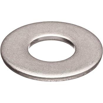 SAE Flat Washer 1 zinc plated Unterlegscheibe 1 Stahl verzinkt