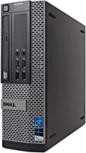 Dell Optiplex 7010 Desktop Computer - Intel Core i7 Up to 3.8GHz Max Turbo Frequency, 16GB DDR3, New 1TB SSD, Windows 10 P...