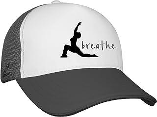 1f115e45 Amazon.com: Yoga - Hats & Caps / Accessories: Sports & Outdoors