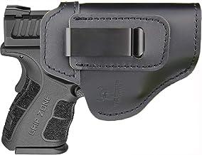 IWB Holster Fits: XD MOD.2 3″ 3.3″ SUB Compact Model 9mm .40sw .45ACP / XD 3″ / Xdm..